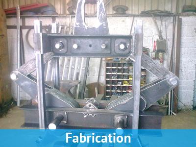 lifting equipment sales Port Talbot